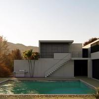 Avant garden landscape architecture