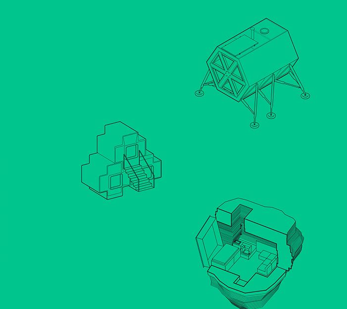 Μικροκατοικία. Άτλαντας για Αρχιτέκτονες