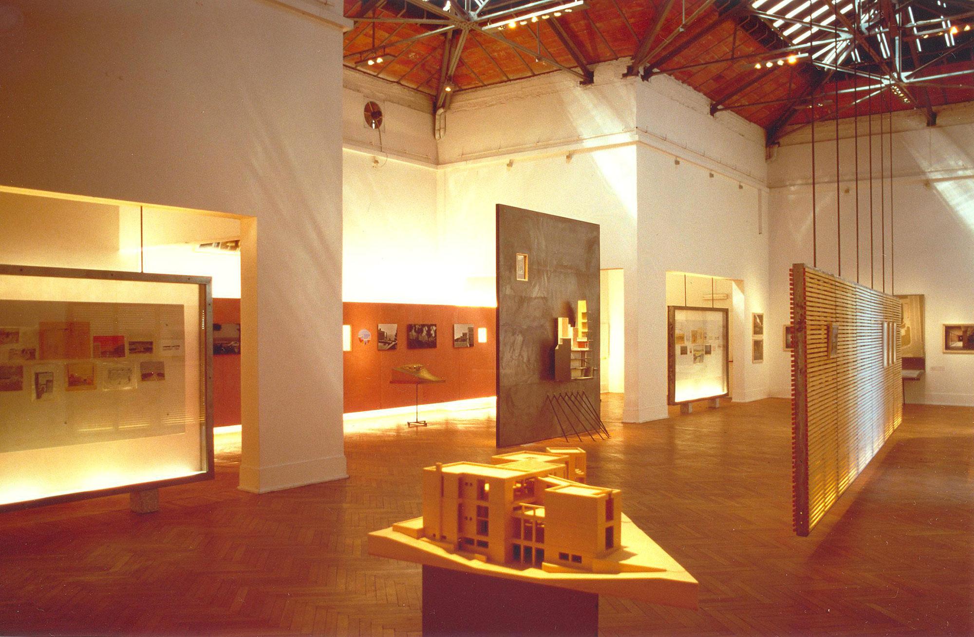 Οι Μπιενάλε Βενετίας και η ελληνική αρχιτεκτονική