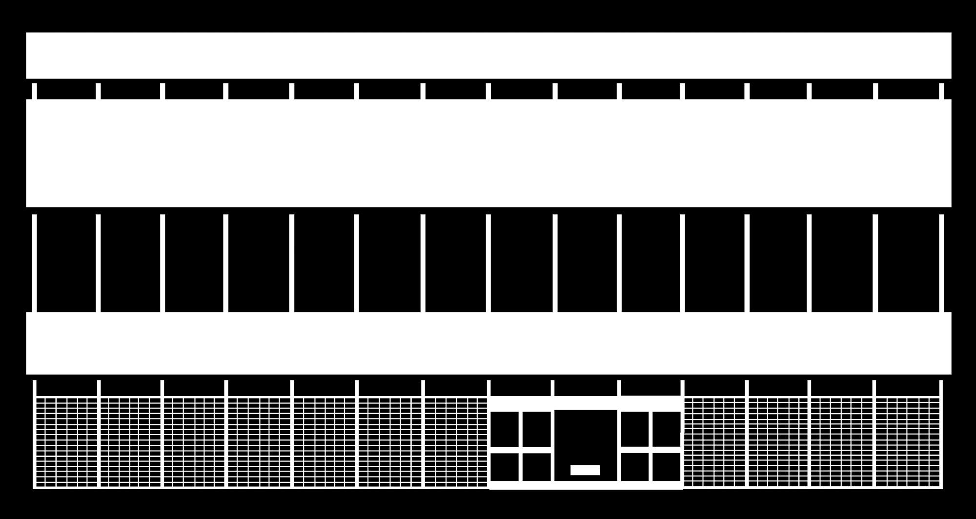 Οι τρεις μάχες της Μοντέρνας Αρχιτεκτονικής
