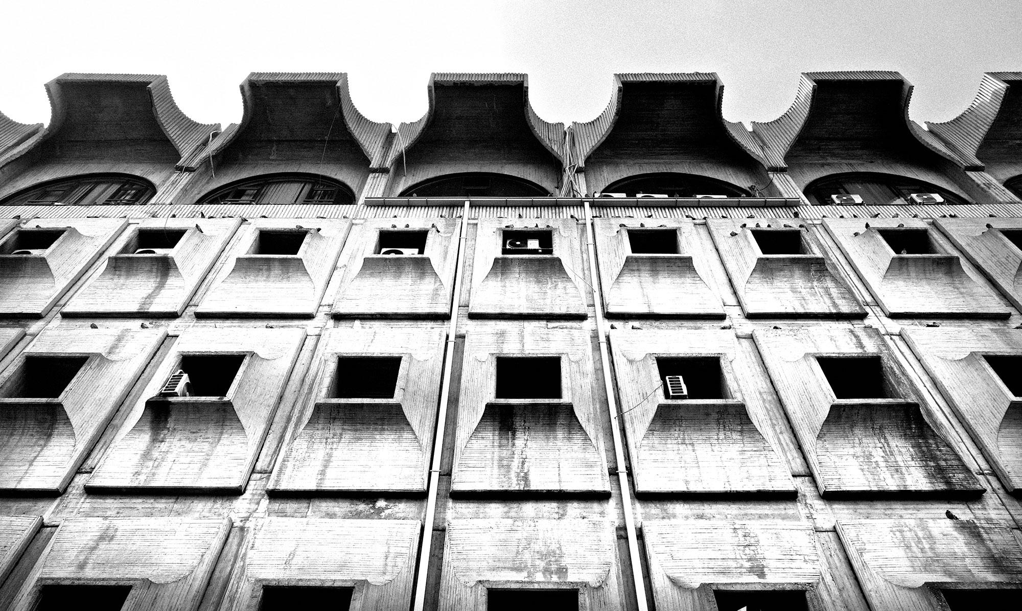 Το έργο 'Σκόπια  2014' και η επιστροφή της ιστορίας