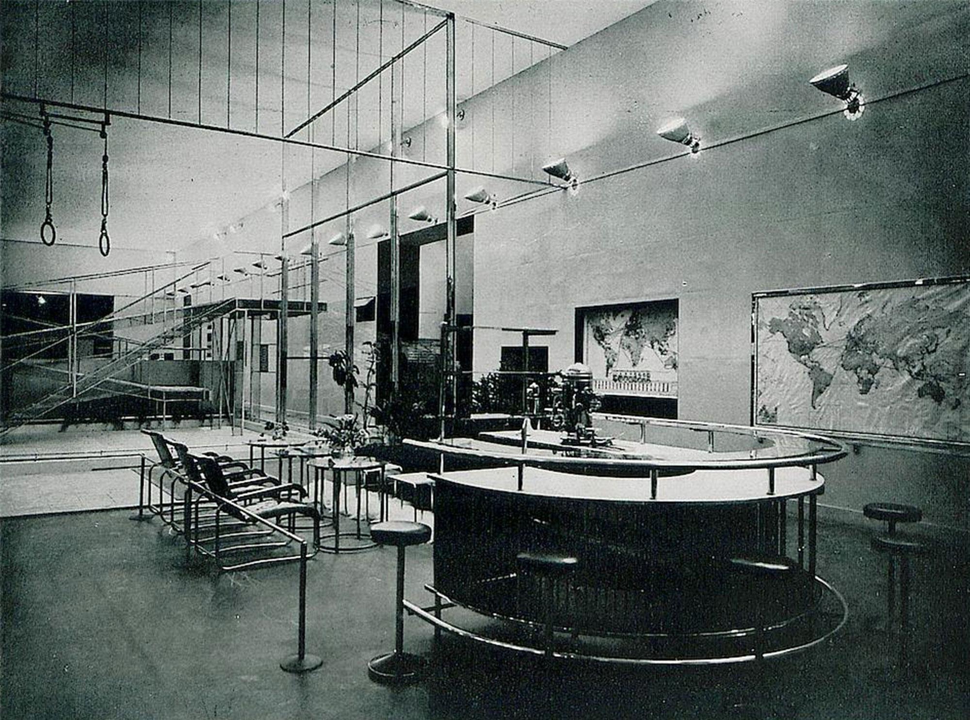 Το Bauhaus και ο πειρασμός του στιλ