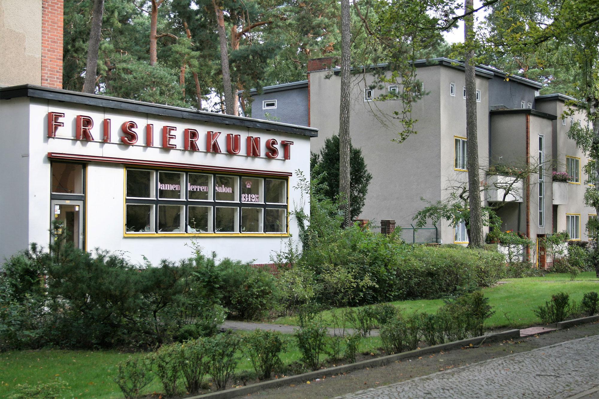 Πολιτικά και κοινωνικά συνακόλουθα του γερμανικού Μπάουχαους