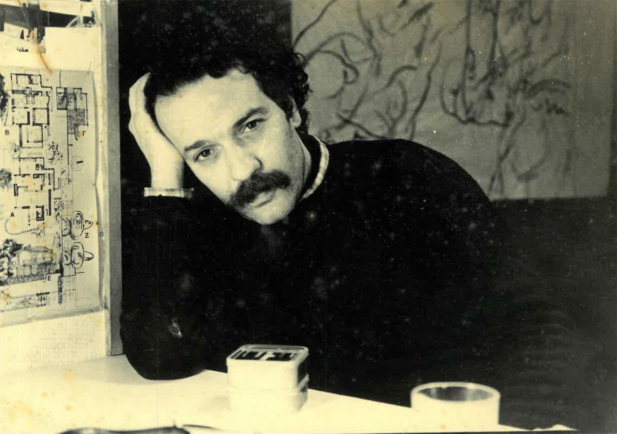 Αφιέρωμα στον αρχιτέκτονα Ηλία Παπαγιαννόπουλο (1939 – 1998)