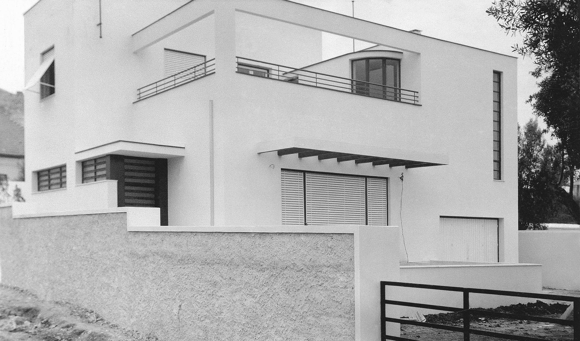 Μοντέρνες απώλειες 02. Κατεδαφισμένα κτίρια του μεσοπολέμου στην Αθήνα