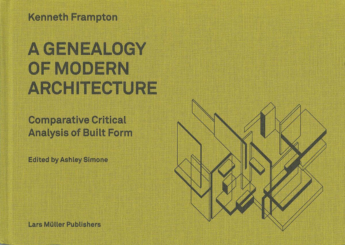 Η σύνθεση της αρχιτεκτονικής (Βιβλιοκριτική)