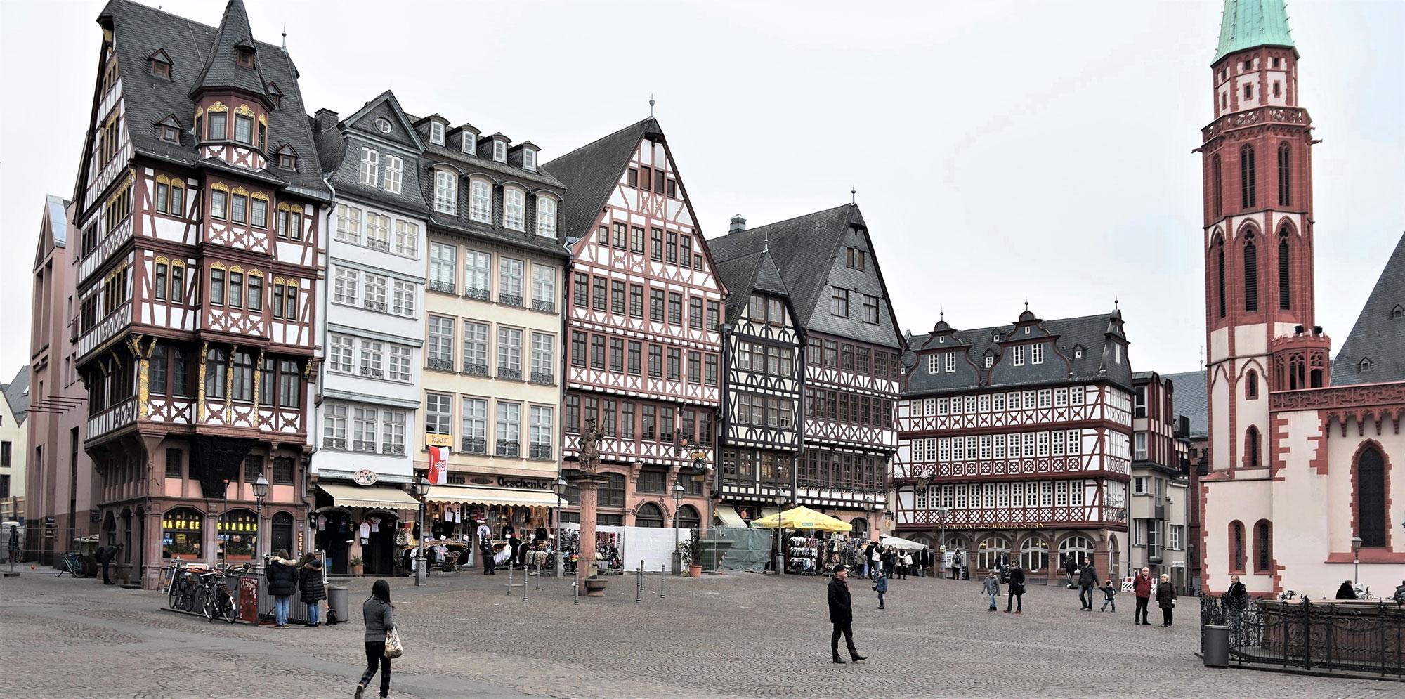 Ρετροτοπία και αρχιτεκτονική –       Η γερμανική εκδοχή