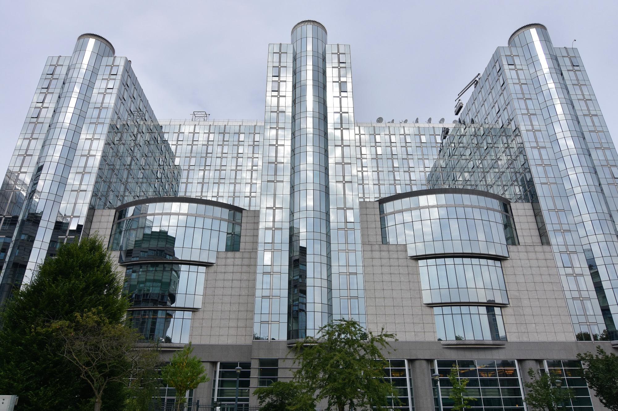 Βρυξέλλες. Πόλη και θεσμοί στην πρωτεύουσα της Ευρώπης