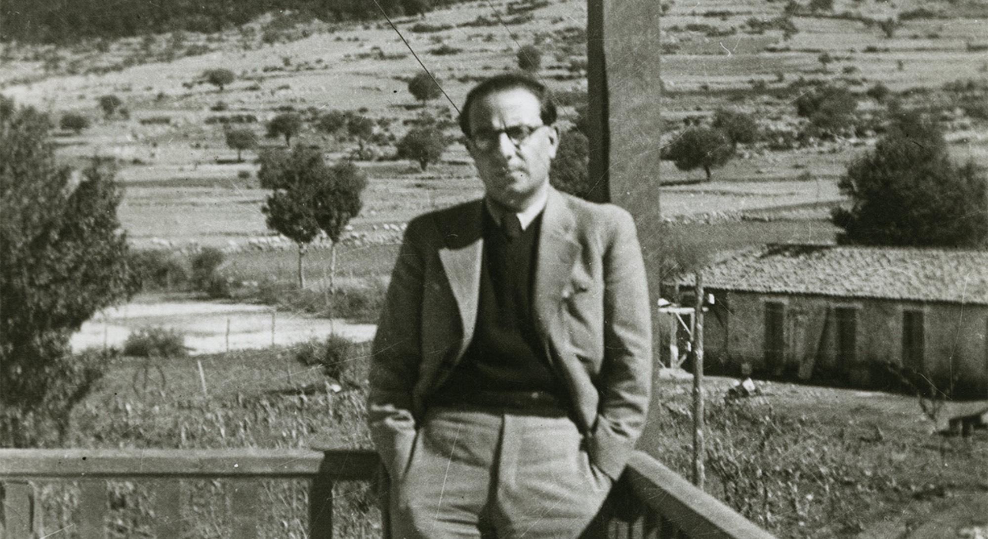 Ιωάννης Δεσποτόπουλος: αυτός ο άγνωστος;