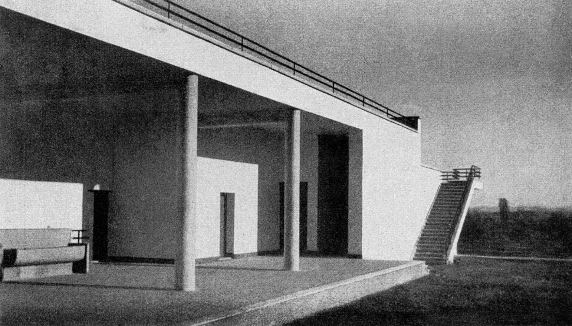 Τα νέα σχολικά κτίρια της τετραετίας 1928-1932