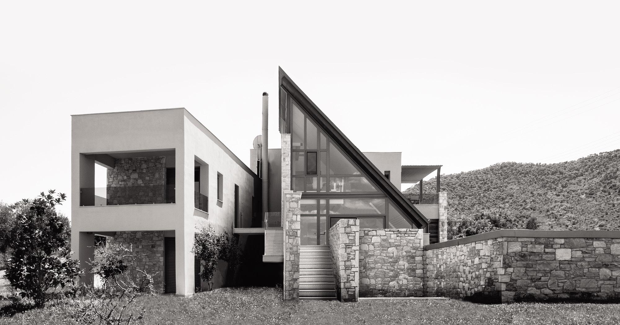Ιδιωτική Κατοικία στην Αττική