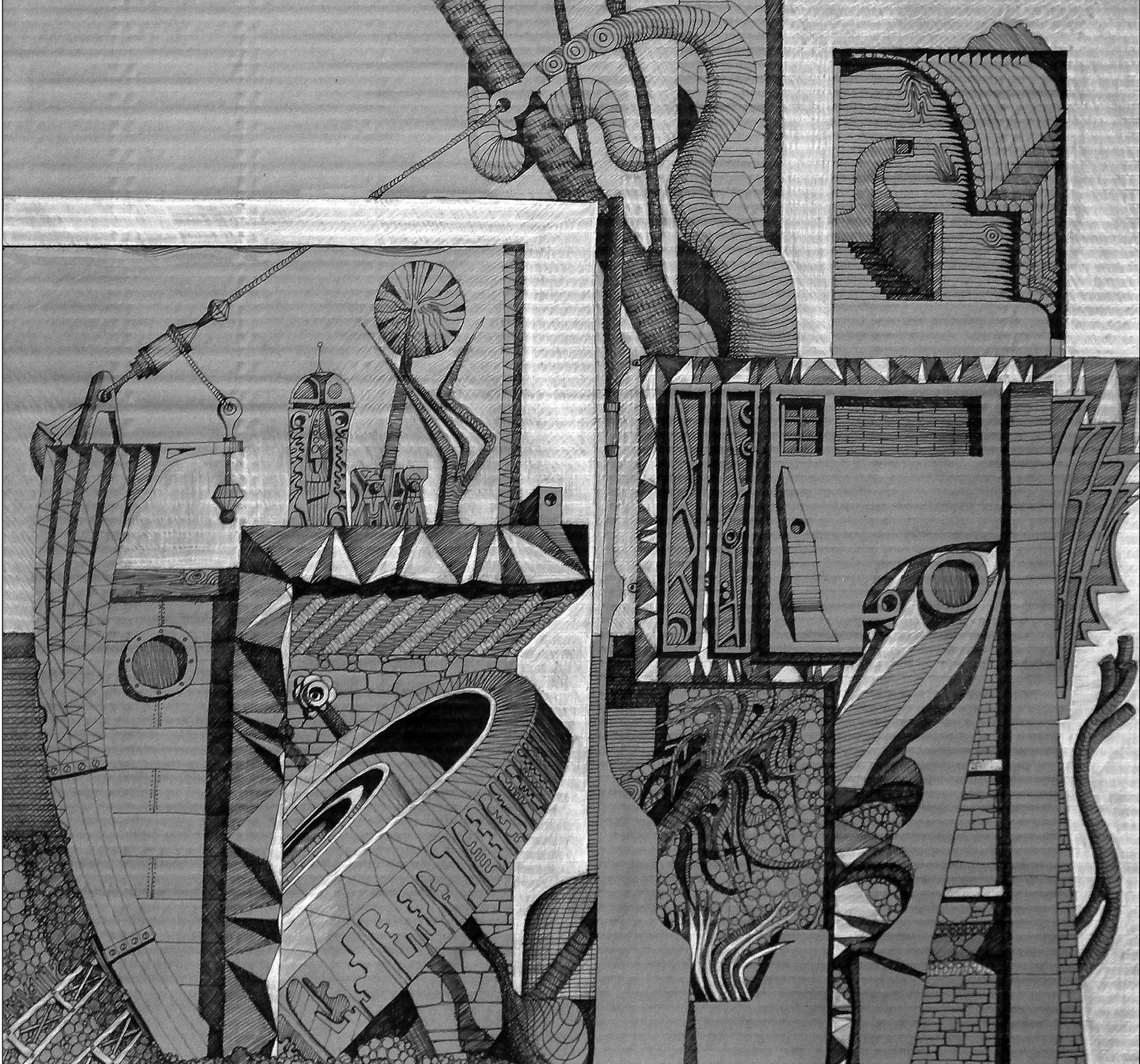 Σημειώσεις για τη συγκρότηση του αισθητικού μηνύματος στην αρχιτεκτονική