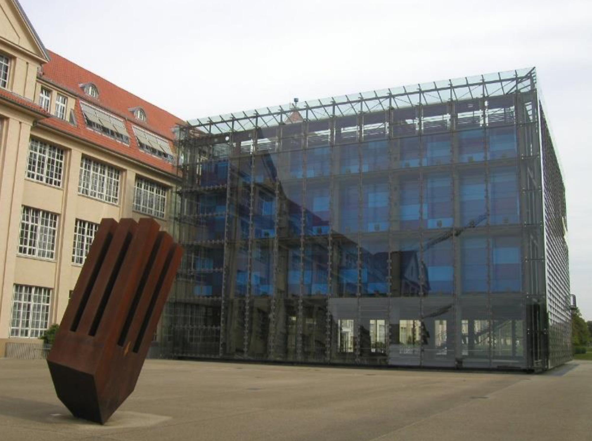 Bauhaus  vs. Digital Bauhaus: Οριοθετώντας την ονομασία