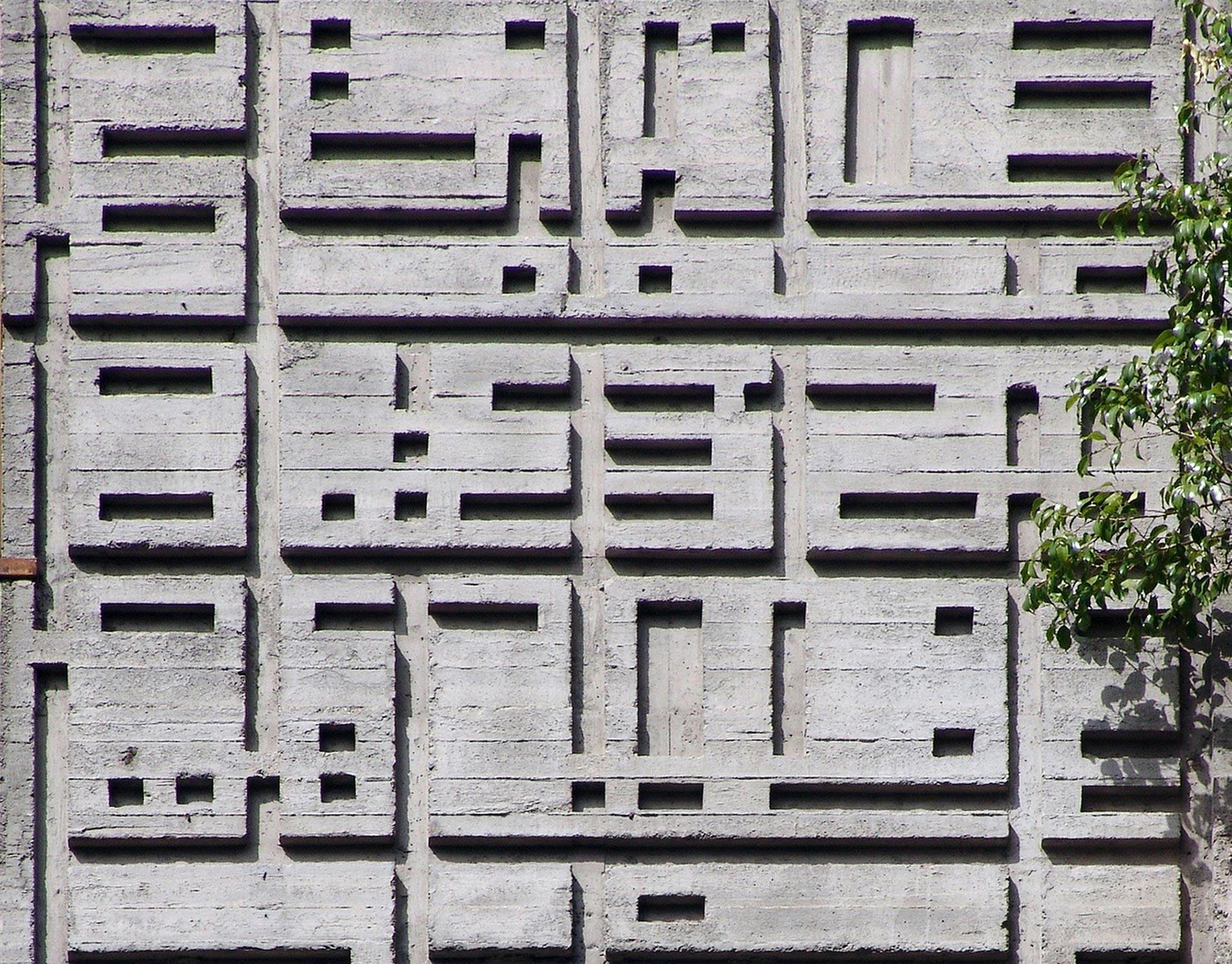 Όταν η τέχνη συναντά την αρχιτεκτονική