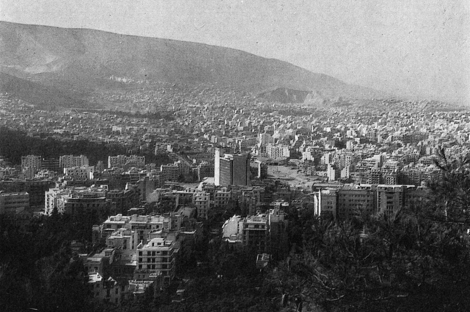 «Αρχιτεκτονικά Θέματα, 1967-2013»