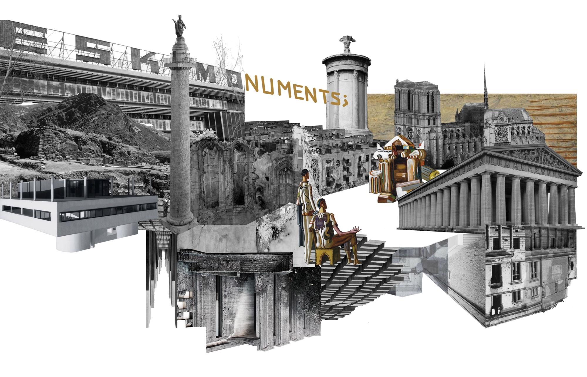 Alois Riegl, Χρόνος και Αρχιτεκτονική: Επαν-ερμηνεύοντας Μητρώα Αξιών
