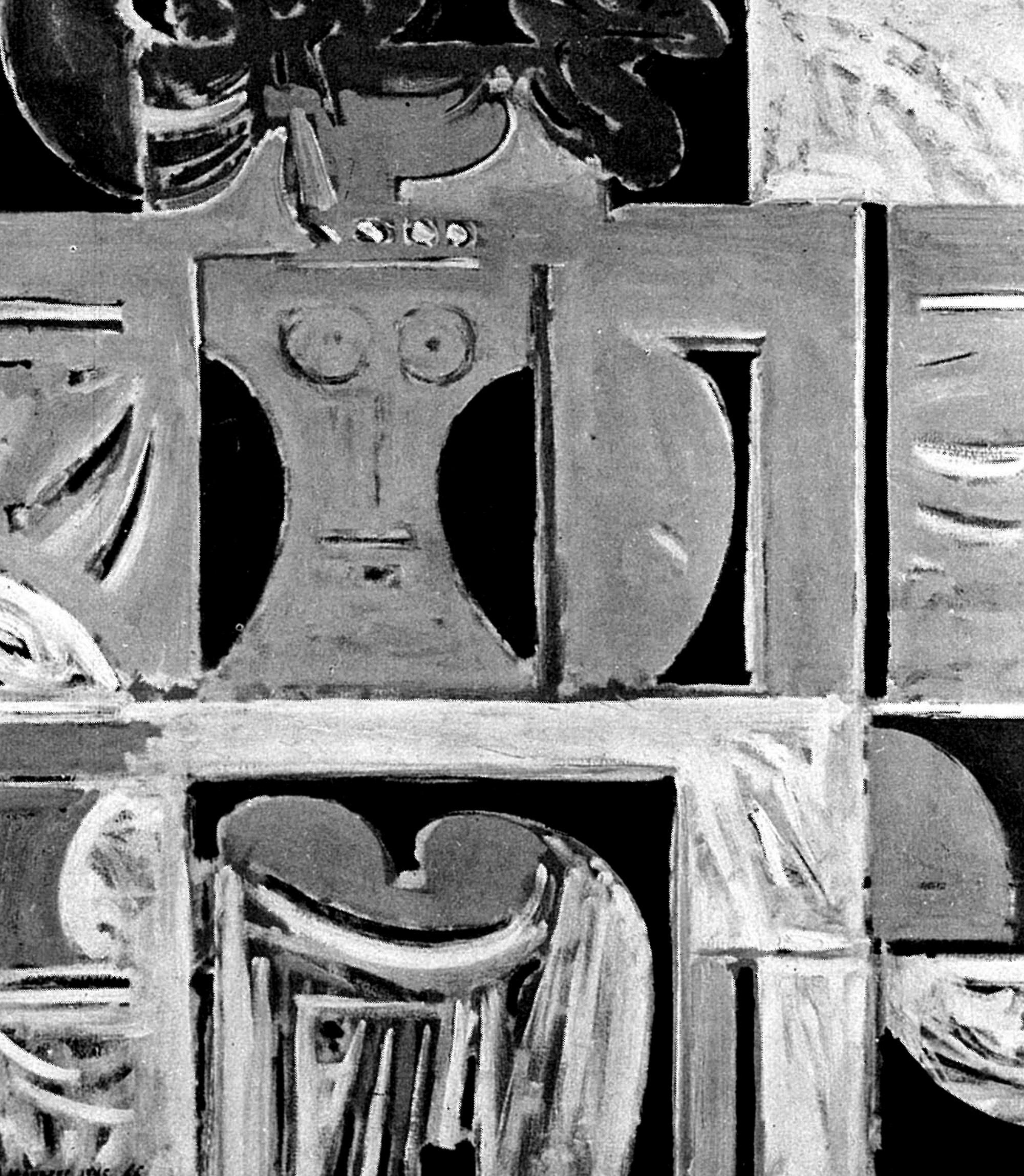 Ελληνική Τέχνη 1945-1970. Μια κριτική ανασκόπηση