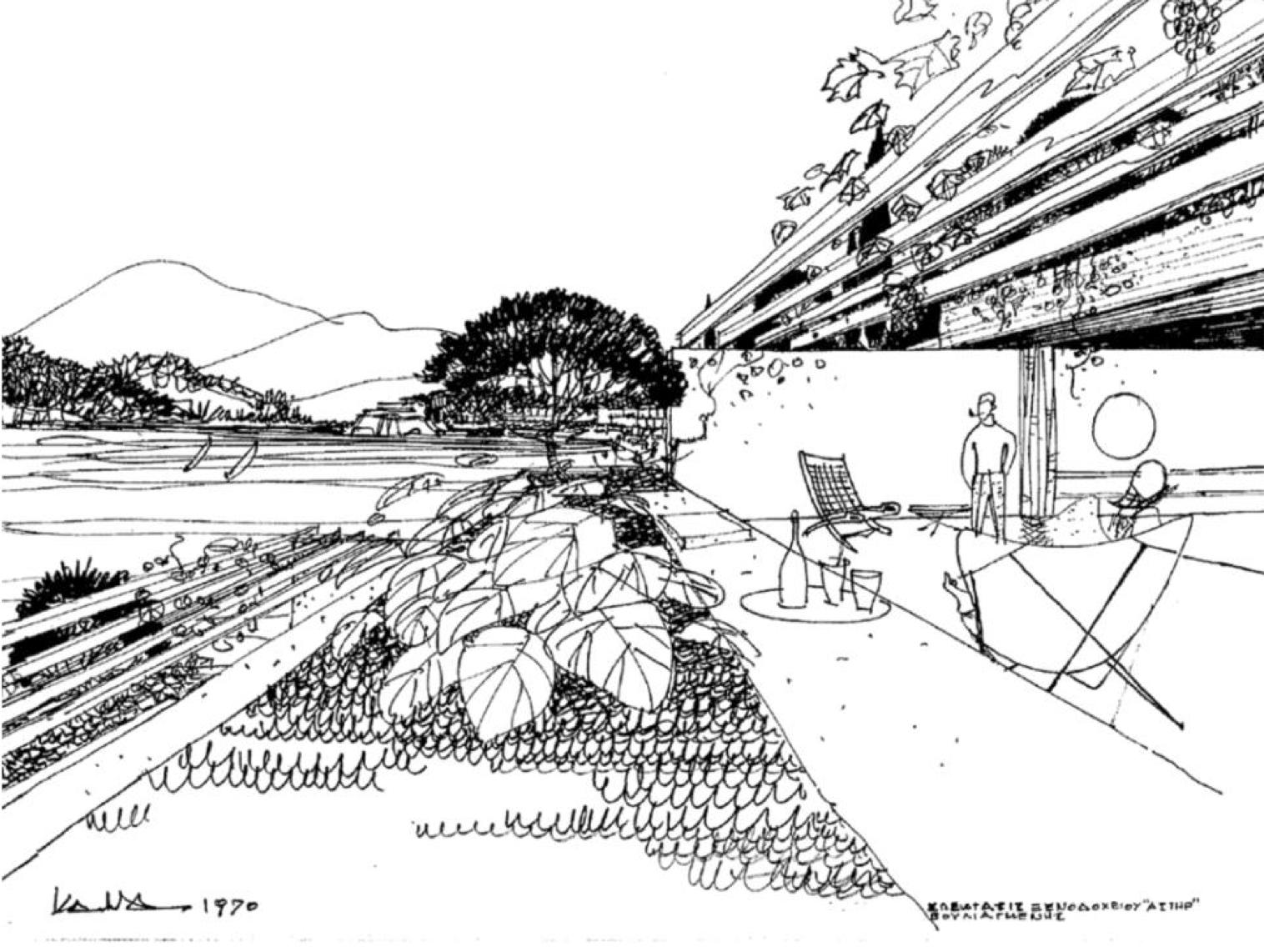 Ξεδιπλώνοντας την «εικόνα» της Ελλάδας μεταξύ φύσης και αρχαιότητας: Οι μετασχηματισμοί της ελληνοκεντρικής προσέγγισης
