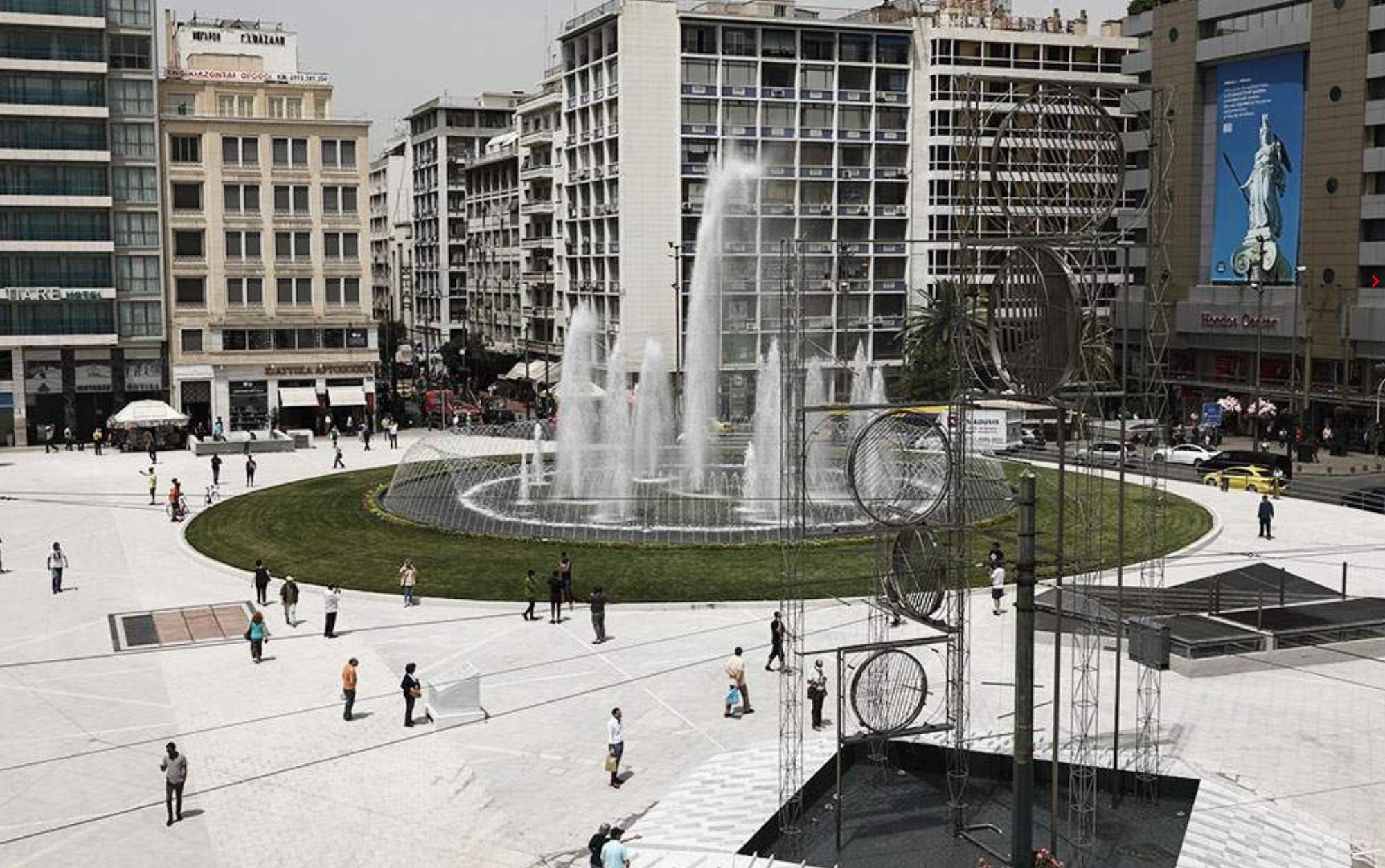 Πώς σχεδιάζεται η πόλη;