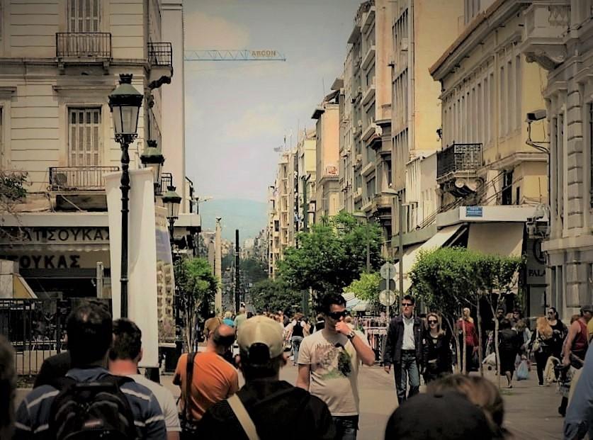 Τα διλήμματα της Αθήνας