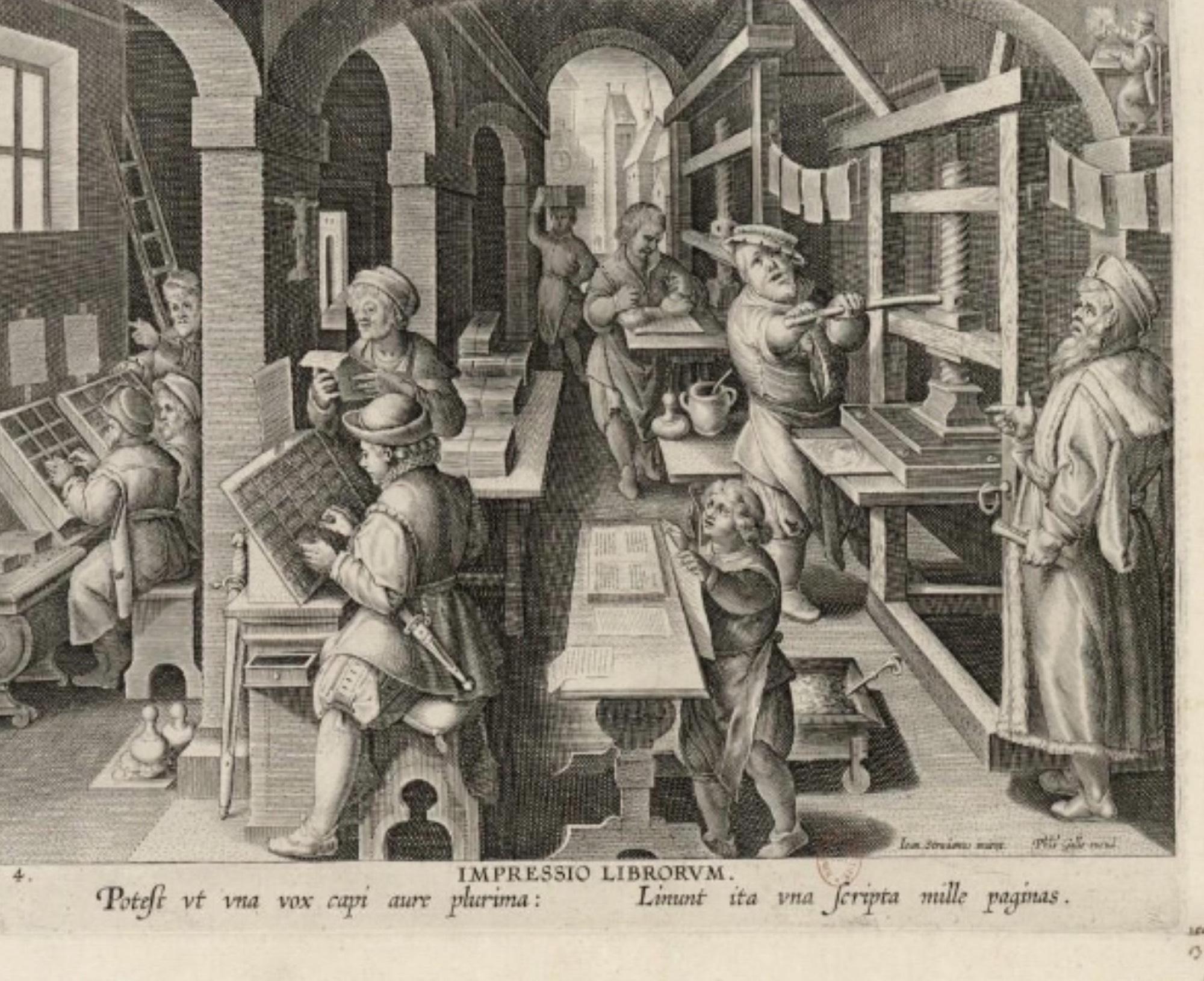 Περί γραφών και βιβλιοθηκών: από το περιεχόμενο στο περιέχον και αντιστρόφως