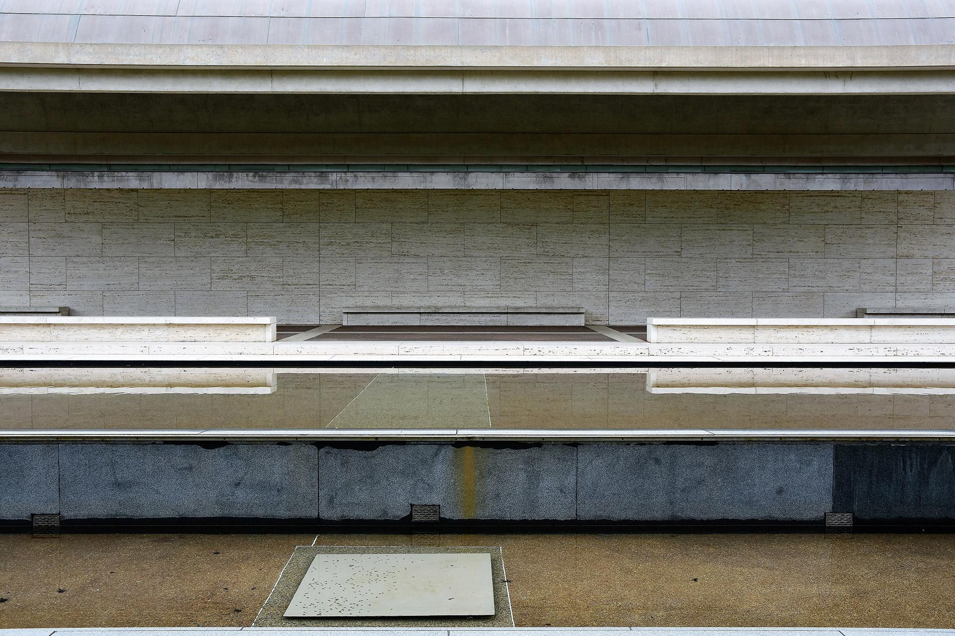Αρχιτεκτονική, ιστορία και κριτική