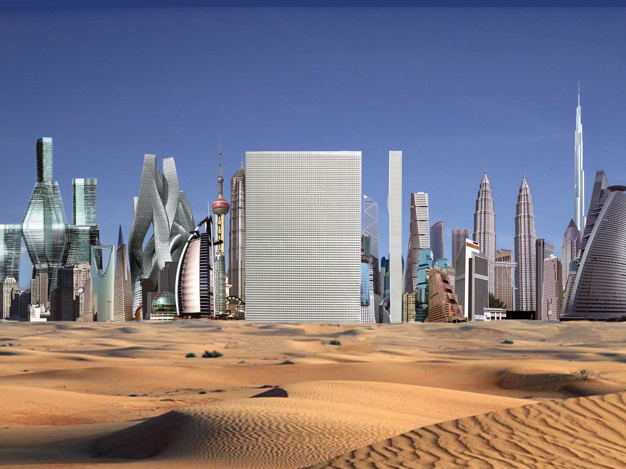 Σκέψεις για την Αρχιτεκτονική και την Ιδεολογία