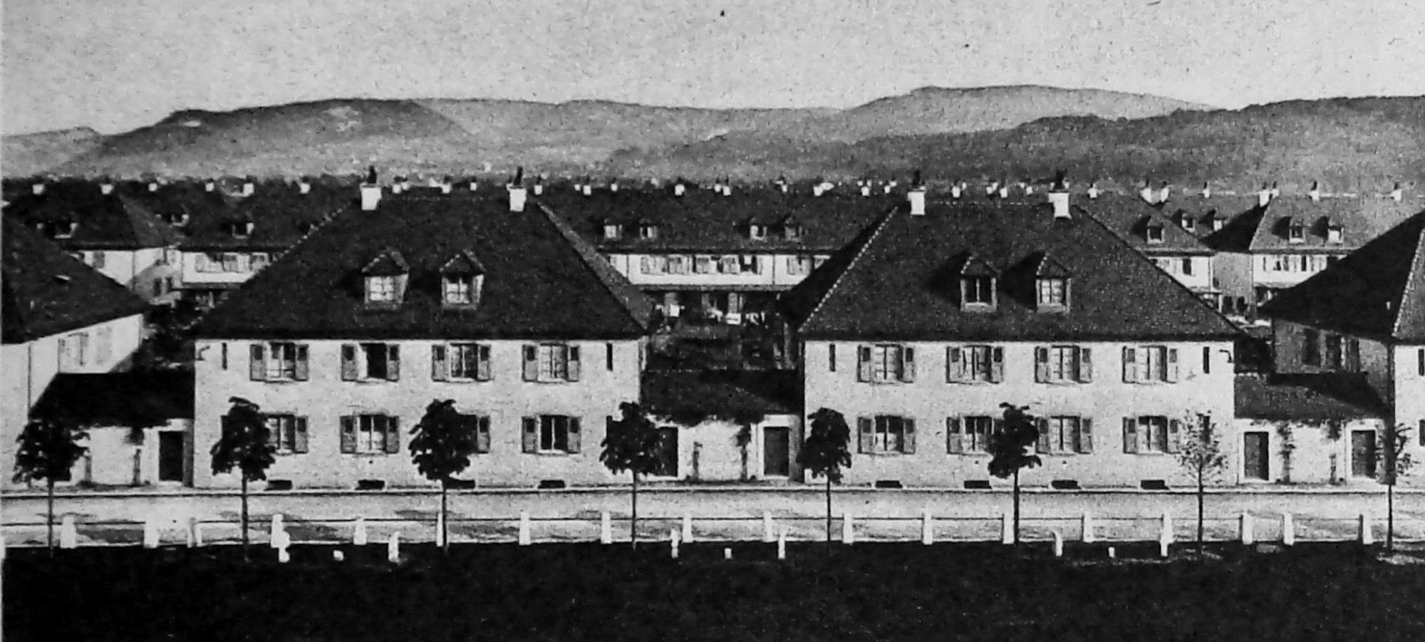 Ριζοσπαστικές Συλλογικότητες: Μορφές Κατοίκισης στο Freidorf Estate του Hannes Meyer¹