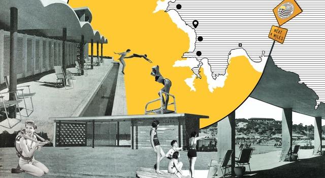 Intersecting Creativity Paths. Δίκτυο Δραστηριοτήτων στη Β' πλαζ Βούλας