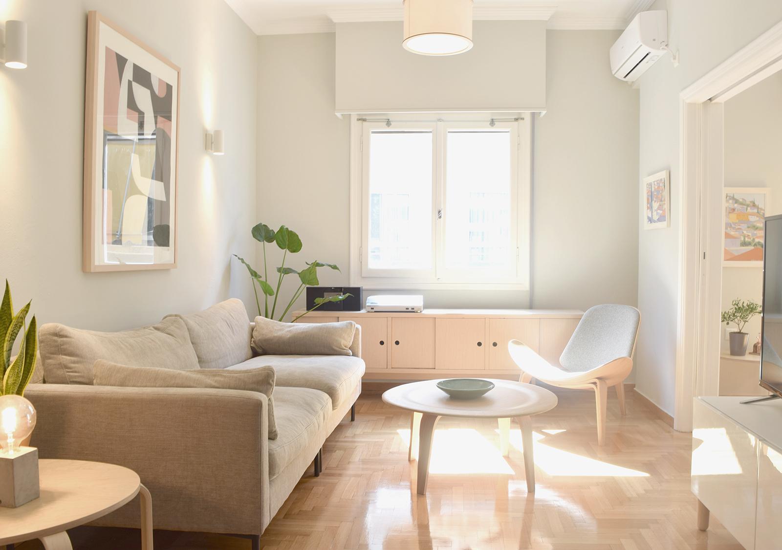 Διαμέρισμα στη Νεάπολη