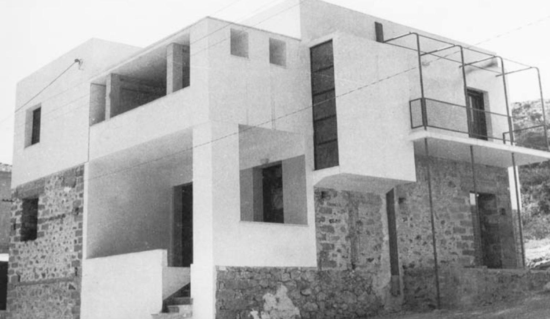 Δημήτρης Φατούρος  «Οίκοι Αξιολόγησης» και «Οίκοι Αρχιτεκτονικής»