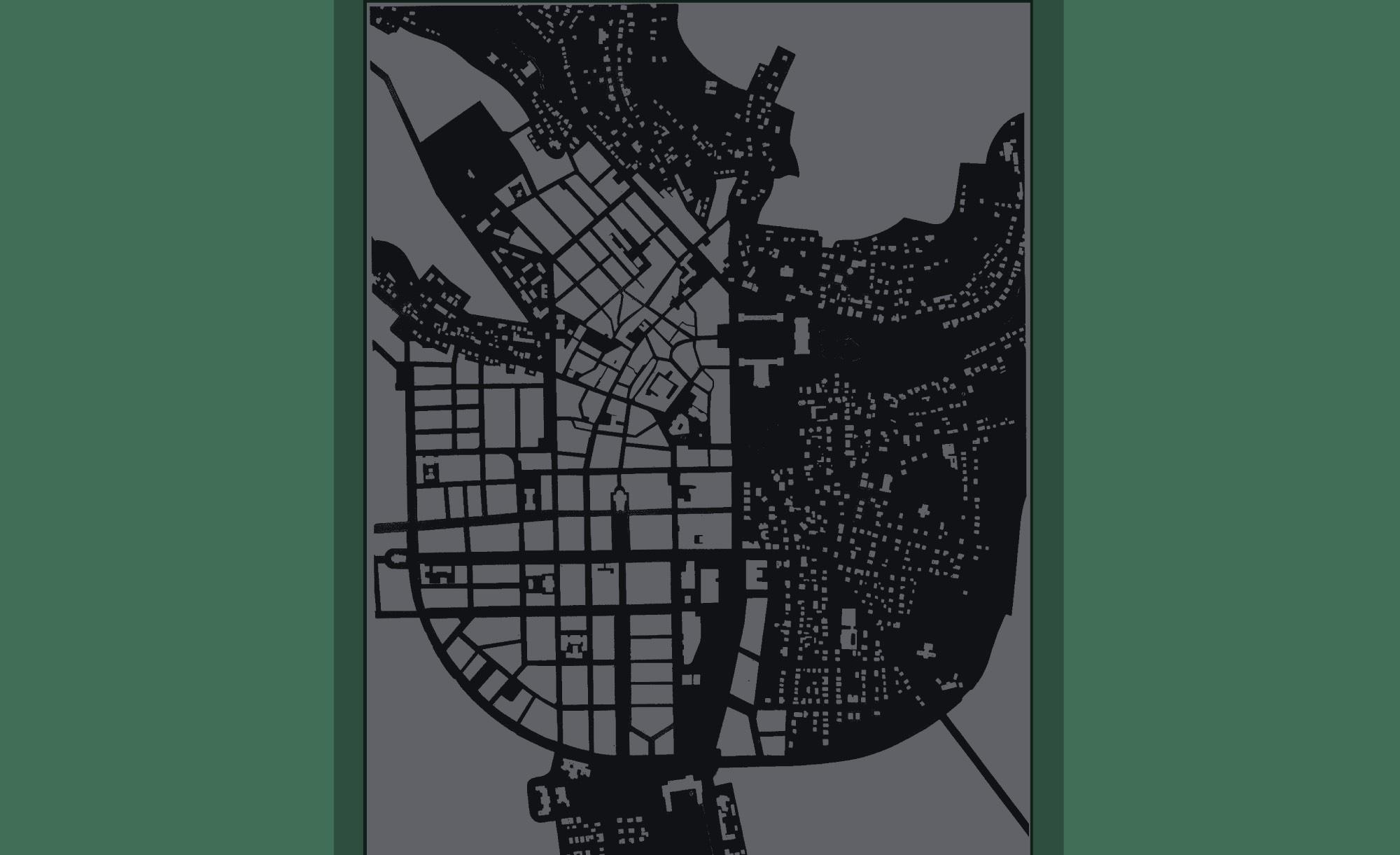 Collage City - Η πόλη ως κολάζ