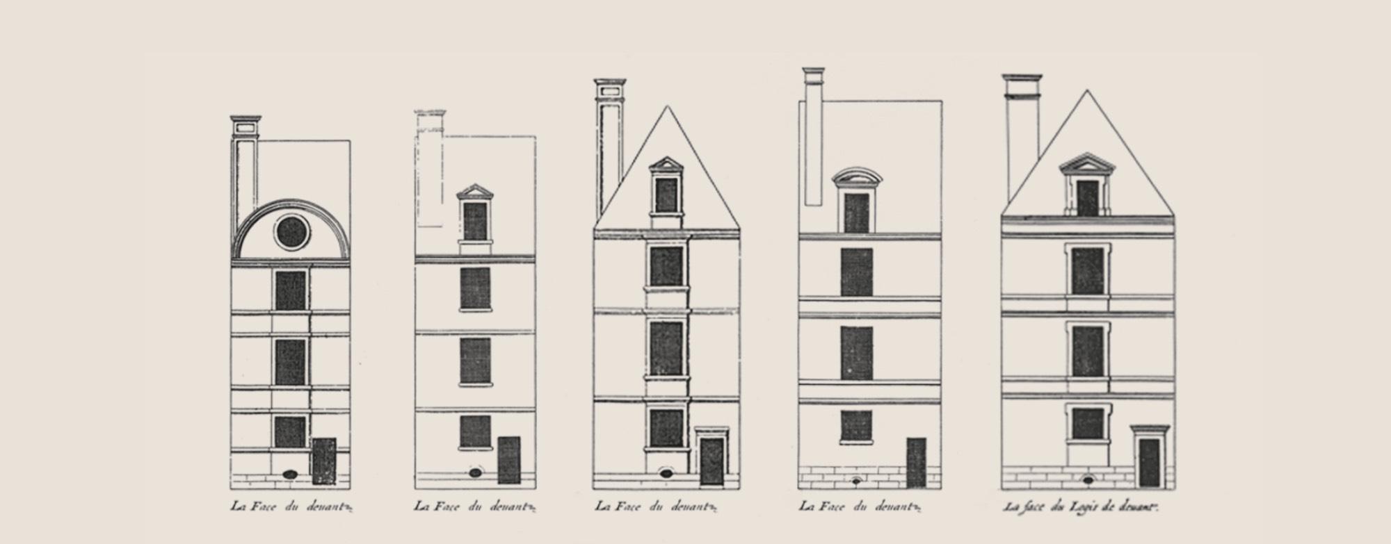Η λογική δομή της αρχιτεκτονικής. Giorgio Grassi