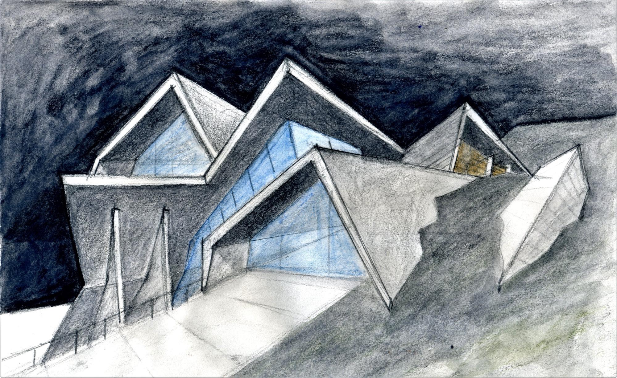 Αρχιτεκτονική σύνθεση: τέλος ή αρχή;