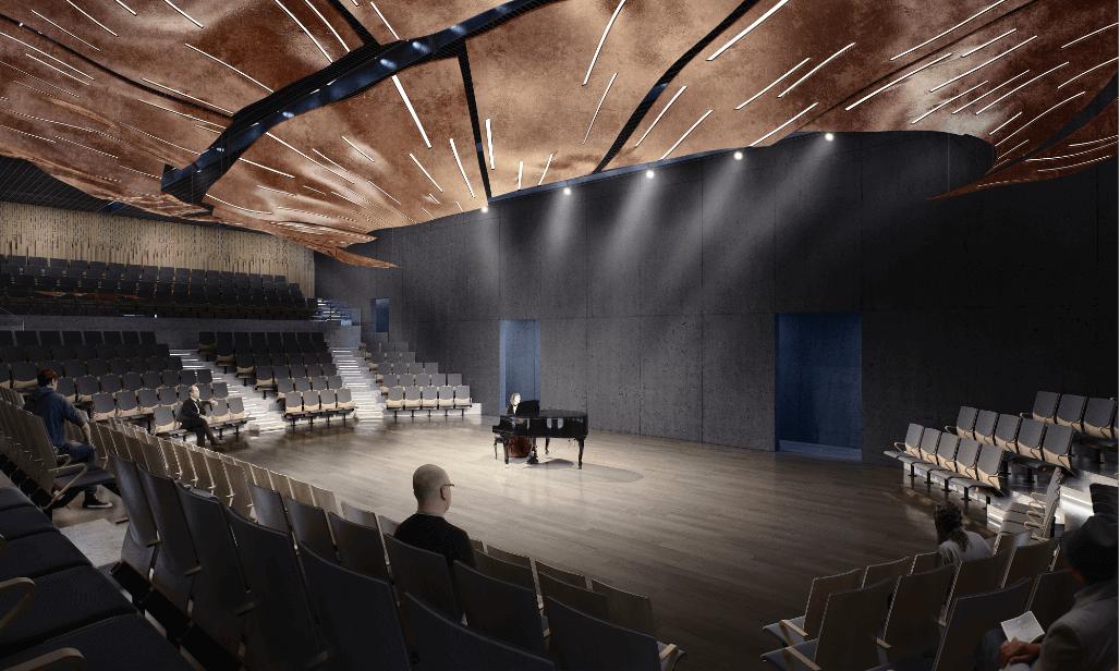 Το Ωδείο Αθηνών στη νέα εποχή