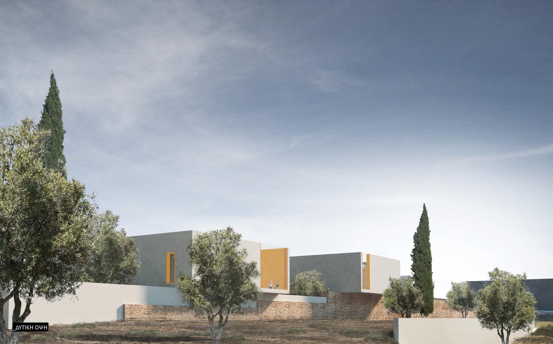 Υποδομές Πρόνοιας και Πάρκο Γειτονιάς στο Δήμο Χανίων (3ο βραβείο)
