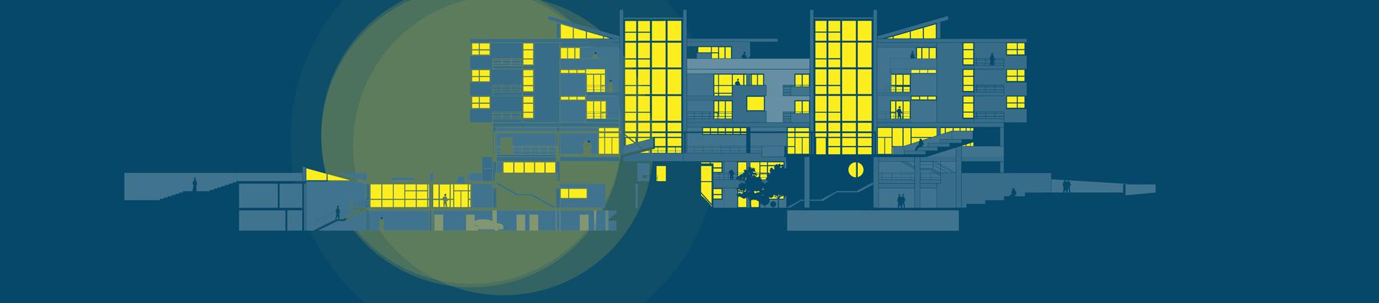 Κατοικίες και επαγγελματικοί χώροι στη Θεσσαλονίκη