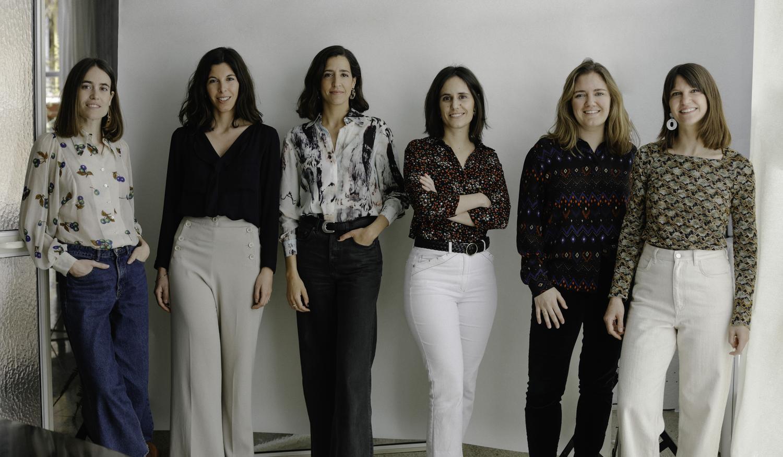 Γυναικείες φωνές και αρχιτεκτονικές συλλογικότητες III: Cierto Estudio