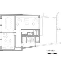 Κτήριο γραφείων Ιδρύματος Μποδοσάκη