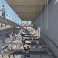 Εύφημος Μνεία στον αρχιτεκτονικό διαγωνισμό «Ανακατασκευή και επέκταση του Δημαρχείου του Δήμου Πύλης»