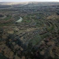 Τοπιακός Επαναπροσδιορισμός και Παραγωγική Επανένταξη της εξωτερικής απόθεσης του Ορυχείου Αμυνταίου