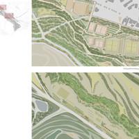 Eco corridors / Οικολογικές διαδρομές