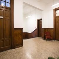 Αναμόρφωση του πρώην Δημόσιου Καπνεργοστασίου – Βιβλιοθήκη και Τυπογραφείο της Βουλής