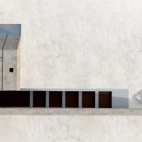 Παρεκκλήσιο ναού Αγίας Παρασκευής
