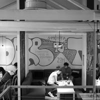 Αναγνωστήριο και καφέ στην Πάτρα