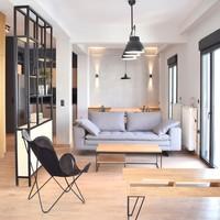 Διαμέρισμα στο Καλλιμάρμαρο
