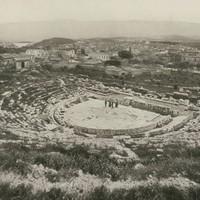 Κήπος Ηρώων της Τρίτης Εθνοσυνέλευσης