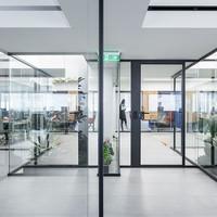 Γραφεία εταιρείας Πληροφορικής