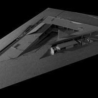 Συμμετοχή στον Διεθνή Αρχιτεκτονικό Διαγωνισμό για το Νέο Μουσείο της Κύπρου 2017