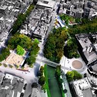 Τοπίο Καινοτομίας: Η Ανάγνωση της Ιστορίας και οι Κήποι των Ιαμάτων